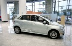 Mass-Produced Mercedes Fuel Cell Vehicle Coming In 2014