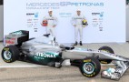 Angry Over Proposed Commercial Deal, Mercedes Ponders F1 Exit