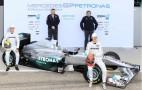 F1 News: Aldo Costa Joins Former Ferrari Teammates At Mercedes GP