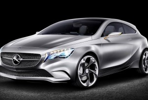 Is America Ready For The New Mercedes A-Class?
