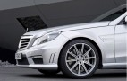 2012 Mercedes-Benz E63 AMG Wagon Coming To America