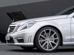 2012 Mercedes-Benz E63 AMG