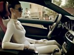 Mercedes-Benz Drive & Seek Film Shows Off New C-Class Coupe