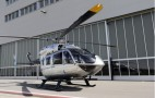 Mercedes-Benz Style Helicoper Brings The Three-Pointed Star Into The Air