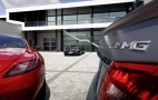 Take A Virtual Tour Of Mercedes-AMG's Affalterbach HQ: Video
