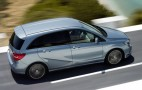 First Mercedes-Benz U.S. Compact Luxury Vehicle To Debut At 2012 New York Auto Show