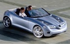 Mercedes-Benz SLA Roadster Back On The Table?
