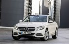 2015 Mercedes C-Class, 2015 Audi A3 4G LTE, Chrysler Recalls: What's New @ The Car Connection