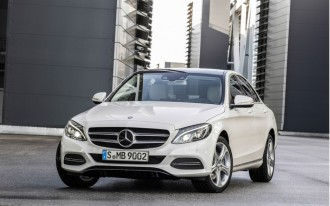 2015 Mercedes-Benz C-Class: Best Car To Buy Nominee