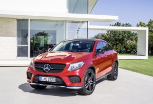 Porsche Cayenne Vs. Mercedes-Benz GLE-Class: Compare Cars