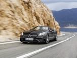 2017 Mercedes-Benz SLC-Class Preview