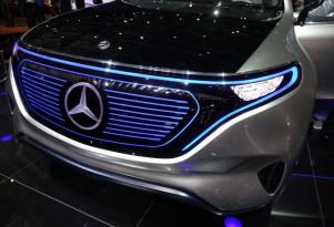 VW ID concept details, Mercedes Generation EQ, Lexus UX: Today's Car News