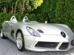 2010 Mercedes-Benz SLR Stirling Moss for sale