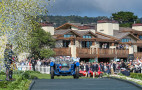 1929 Mercedes-Benz crowned Pebble Beach Concours champion