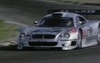 Documentary reveals Mercedes-Benz AMG developed the CLK GTR in just 128 days