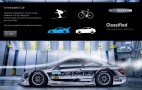 Mercedes-Benz Launches C Class Brochure App