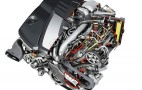 Mercedes develops new petrol engine with diesel technology