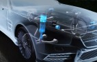 Mercedes-Benz Explains Active Body Control: Video