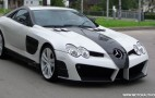 Mansory acquires Rinspeed's Porsche modification business