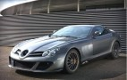 Mercedes-McLaren Edition SLR Retrofit Package Unveiled