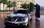 Mercedes-Benz Offers Sharia-Friendly Financing In Middle East