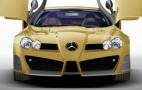 Mercedes-McLaren SLR 'Renovatio' by MANSORY