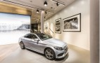 Mercedes-Benz Chooses Hamburg For First 'Mercedes me' Store