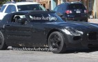 Mercedes-Benz SLC Sport Coupe Confirmed