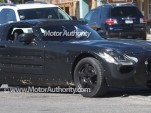 mercedes slc spy motorauthority 001