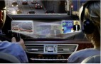 Mercedes-Benz SPLITVIEW Technology Coming to S-Class At L.A. Auto Show