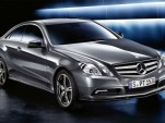 Mercedes-Benz E-Class Top Model Goes Carbon Fiber In 2015