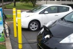 Tax Breaks Back For Electric-Car Charging Stations, Natural-Gas Cars, Through End Of Year