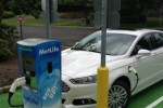 MetLife: Free Charging At Work For Electric Car-Driving Employees