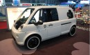 Mia Electric microbus