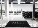 Miami Supercar Rooms