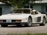 1986 Ferrari Testarossa from 'Miami Vice'