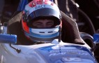 Paralyzed Racer Wants Indy 500 Start: Video