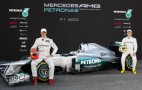 Is Mercedes Planning To Pull Back From F1 In 2014?
