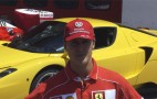 Michael Schumacher to debut his personal FXX at Ferrari festival