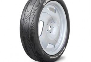 Michelin EV tire