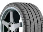 Michelin Pilot Super Sport tire fitted to the Ferrari F12 Berlinetta