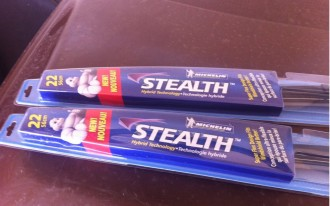 New Wipers--Same As The Old? We Try