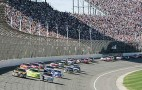 Michigan International Speedway looking to start vehicle connectivity trials