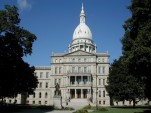 Michigan Mulls Law To Allow Self-Driving Cars