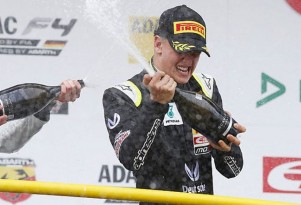 Mick Schumacher Takes Victory At Formula 4 Debut