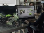 Microsoft HoloLens video screencap