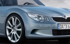 Preview: Mid-engined Skoda roadster