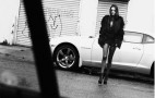 Mila Kunis Pimps The 2010 Chevy Camaro V6 RS For BlackBook