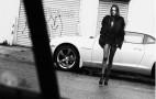 Mila Kunis Pimps The 2010 Chevy Camaro V6 RS For BlackBook