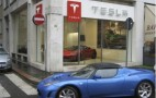 Tesla Launches New Stores, Pulls Out of Singapore